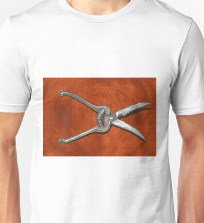 A Real Cut-Up Unisex T-Shirt