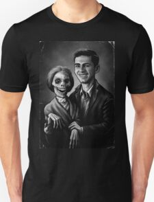 Bates Family Portrait T-Shirt