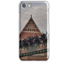 Crown of Thorns or Church vs State iPhone Case/Skin