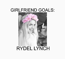 R5| Girlfriend Goals| Rydel Lynch Unisex T-Shirt
