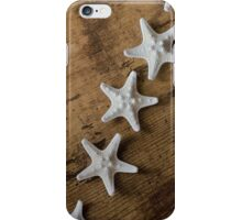 Starfish #10 iPhone Case/Skin