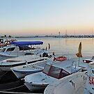 Marina,Şarköy by rasim1