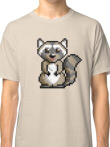 racoon Classic T-Shirt