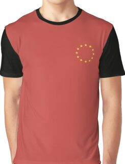 Socialist European Union Graphic T-Shirt