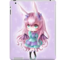 Bunny Bat iPad Case/Skin