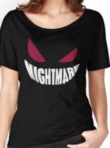 Gengar Nightmare Women's Relaxed Fit T-Shirt