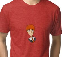 Ronald Weasley Tri-blend T-Shirt