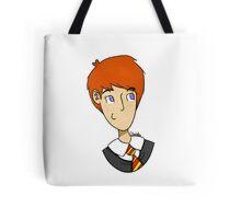 Ronald Weasley Tote Bag