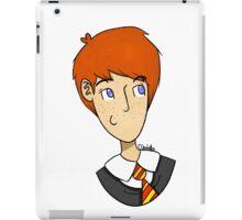 Ronald Weasley iPad Case/Skin