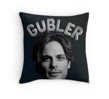Matthew Gray Gubler Throw Pillow