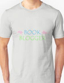 Book Blogger Unisex T-Shirt