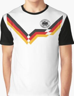 Germany 1990 Graphic T-Shirt
