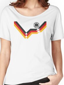 Germany 1990 Women's Relaxed Fit T-Shirt