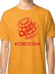 "Cesaro "" Uppercut World "" Classic T-Shirt"