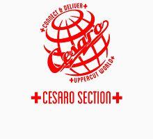 "Cesaro "" Uppercut World "" Unisex T-Shirt"