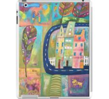 Quiet Afternoon iPad Case/Skin