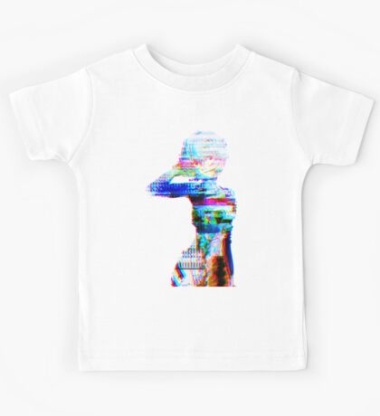 not your doll Kids Tee