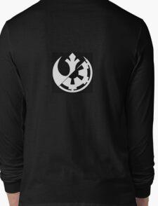 Rebel vs Empire Long Sleeve T-Shirt