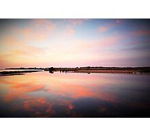 Urunga Sunrise - NSW Mid North Coast Photographic Print