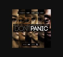 Section Boyz - Dont Panic T Shirt Unisex T-Shirt