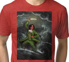 Hurricane Tri-blend T-Shirt