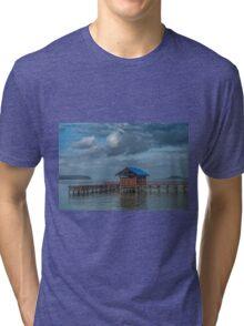Arborek Jetty Tri-blend T-Shirt