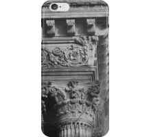 Classical Detail iPhone Case/Skin
