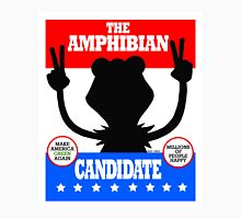 The Amphibian Candidate T-Shirt