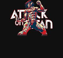 Power Poster Unisex T-Shirt