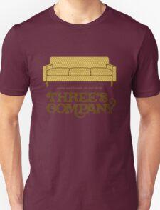 Three's Company Unisex T-Shirt