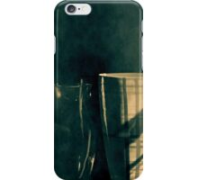 In the room iPhone Case/Skin