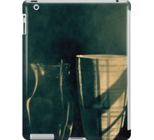 In the room iPad Case/Skin