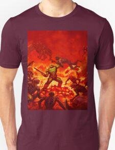 Hell Unisex T-Shirt