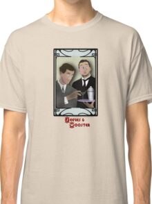 Jeeves and Wooster Classic T-Shirt