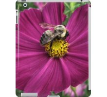 The Pollenator iPad Case/Skin