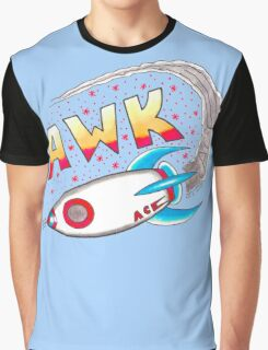 Space Ace Graphic T-Shirt