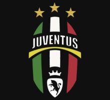 Juventus FC campione, Italian Champion One Piece - Short Sleeve