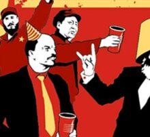 Communism Party! - Sale! Sticker