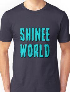 SHINee WORLD Unisex T-Shirt