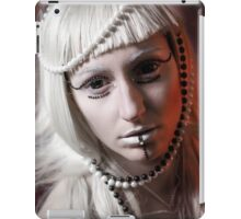 Make up 4 iPad Case/Skin