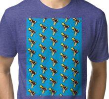 Ray Guns  Tri-blend T-Shirt