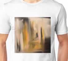 Memory - Pale Abstract 1 Unisex T-Shirt