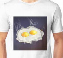 Double Yolker Unisex T-Shirt