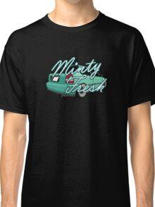 Minty Fresh Classic T-Shirt