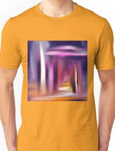 Doorway To The Soul Unisex T-Shirt