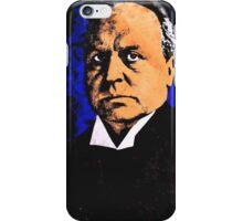 Henry James iPhone Case/Skin