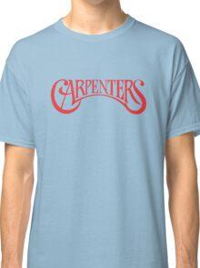 the carpenters vintage Classic T-Shirt