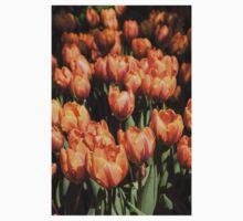 Tulips, Tulips, Tulips! Kids Tee