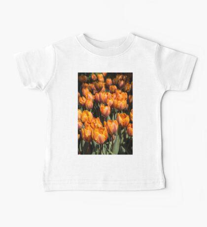Tulips, Tulips, Tulips! Baby Tee