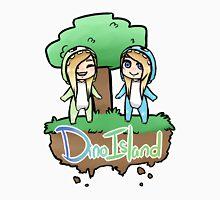 Team³ - Dino Island Merch Unisex T-Shirt